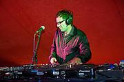 DEXTER DALWOOD The Hayward Gallery 40th birthday Gala. hayward Gallery. South Bank. 9 July 2008 *** Local Caption *** -DO NOT ARCHIVE-© Copyright Photograph by Dafydd Jones. 248 Clapham Rd. London SW9 0PZ. Tel 0207 820 0771. www.dafjones.com.