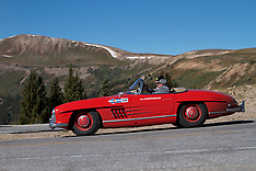 128 1958 Mercedes Benz 300SL Rdstr