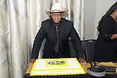 James 75th Birthday