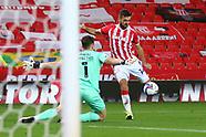Stoke City v Barnsley 211020