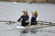 Crew: 462  ABN-ALDERMAN  Abingdon Rowing Club  W J14 2x<br /> <br /> Abingdon Spring Head 2019<br /> <br /> To purchase this photo, or to see pricing information for Prints and Downloads, click the blue 'Add to Cart' button at the top-right of the page.