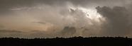 Lightning in August