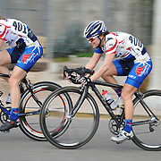 Women 1/2/3 race, UA Criterium 2012, Tucson, Arizona. Bike-tography by Martha Retallick.