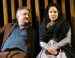 Much Ado About Nothing<br />
