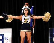 FIU Cheerleaders (Dec 22 2011)
