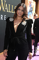 """HOLLYWOOD, CA - SEPTEMBER 16: Cate Blanchett, at Premiere Of Universal Pictures' """"The House With A Clock In Its Walls"""", at TCL Chinese Theatre IMAX on September 16, 2018 in Hollywood, California. 16 Sep 2018 Pictured: Lorenza Izzo. Photo credit: MPIFS/Capital Pictures / MEGA TheMegaAgency.com +1 888 505 6342"""