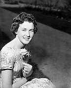 1960 Rose of Tralee & John B Keane Festival 15to17 August 1960..
