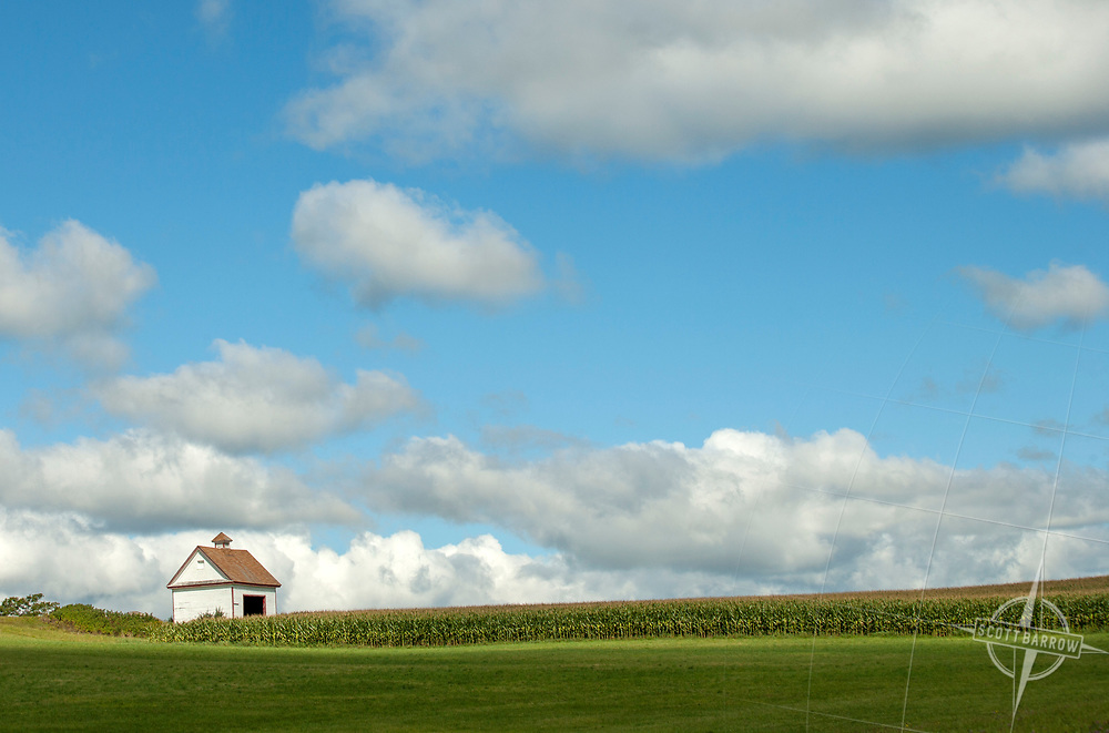 Farm in Richmond, MA