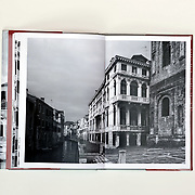 500 PALCE IN VENICE- VOL 1 Cannaregio, published in 2016. VOL 1 / 5 - Photographs and text by author