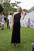 LILY DONALDSON, 2016 SERPENTINE SUMMER FUNDRAISER PARTY CO-HOSTED BY TOMMY HILFIGER. Serpentine Pavilion, Designed by Bjarke Ingels (BIG), Kensington Gardens. London. 6 July 2016