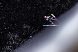 18.01.2019, Wielka Krokiew, Zakopane, POL, FIS Weltcup Skisprung, Zakopane, Qualifikation, im Bild Dawid Kubacki (POL) // Dawid Kubacki of Poland during his Qualification Jump of FIS Ski Jumping World Cup at the Wielka Krokiew in Zakopane, Poland on 2019/01/18. EXPA Pictures © 2019, PhotoCredit: EXPA/ JFK