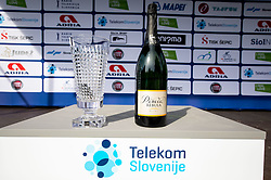 Trophy during 1st Stage of 27th Tour of Slovenia 2021 cycling race between Ptuj and Rogaska Slatina (151,5 km), on June 9, 2021 in Slovenia. Photo by Vid Ponikvar / Sportida