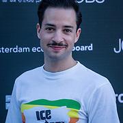 NLD/Amsterdam/20130903 - Filmpremiere Jobs , Valerio Zeno
