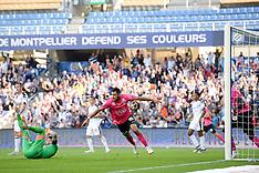 Montpellier vs Bordeaux - 21 Oct 2018