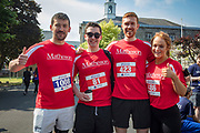 26/5/18 The Calcutta Run at the Law Society of Ireland, in aid of the Hope Foundation and the Peter McVerry Trust. Picture:Arthur Carron