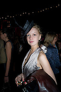 ANASTASIA NEMCHENOK, End Of Summer Ball In Berkeley Square. In aid of Prince;s Trust. Berkeley Square, London. 25 September 2008 *** Local Caption *** -DO NOT ARCHIVE-© Copyright Photograph by Dafydd Jones. 248 Clapham Rd. London SW9 0PZ. Tel 0207 820 0771. www.dafjones.com.