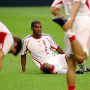 NLD/Amsterdam/20060823 - Ajax - FC Kopenhagen, Ryan Babel