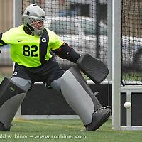 Georgetown Field Hockey 2015