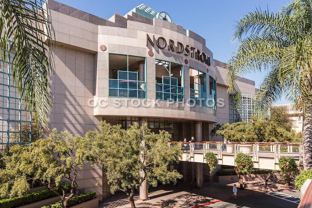 Nordstrom at Main Place Mall Santa Ana