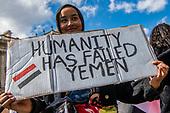 Britain Yemen | July 5, 2020