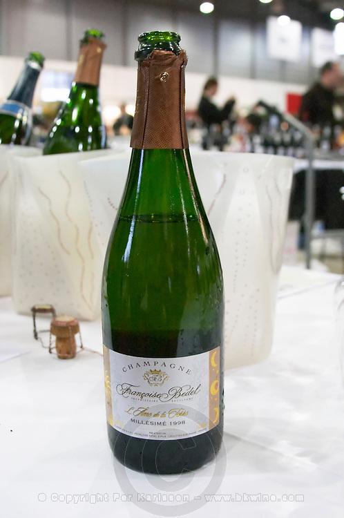 l'ane de la terre 1998 ch f bedel champagne france