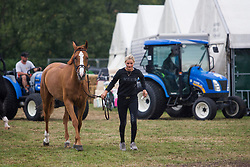 Andersson Petronella, SWE, Finally Z<br /> Stephex Masters 2018<br /> © Hippo Foto - Sharon Vandeput<br /> 29/08/18