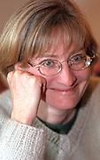 A happy woman age 45.  Shoreview Minnesota USA