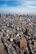 NEW YORK  2020V10<br /> Manhattan från WOne World Trade Cwnter.<br /> <br /> Foto: Per Danielsson/Projekt.P