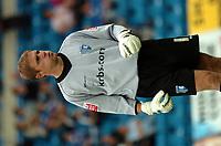 Photo: Tony Oudot.<br /> Gillingham v Charlton Athletic. Pre Season Friendly. 28/07/2007.<br /> Simon Royce of Gillingham