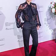 NLD/Amsterdam/20150908 - Inloop Gala 2015 - Nationaal Ballet, Doutzen Kroes
