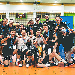 20210430: SLO, Volleyball - Slovenian Cup 2020/21 Finals