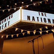 The National, Scottrade Center 2011