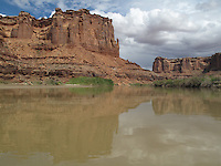 Labyrinth Canyon of the Green River