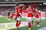 Middlesbrough v Hull City 130419