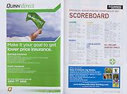 All Ireland Senior Hurling Championship - Semi-Final, Kilkenny v Wexford, Kilkenny 0-23 Wexford 1-10, 05.08.2007, 08.05.2007, 5th August 2007, 05082007AISHCSF,