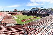 2018 Stanford Football