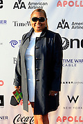 Marilyn Crawford at The Apollo Theater 4th Annual Hall of Fame Induction Ceremony & Gala held at The Apollo Theater on June 2, 2008