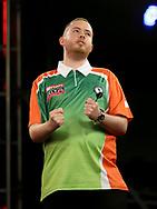 Steve Lennon during the 2018 Players Championship Finals at Butlins Minehead, Minehead, United Kingdom on 24 November 2018.