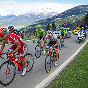 Tour de Romandie 2016