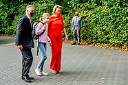 EERSTE SCHOOLDAG BELGIE 2020