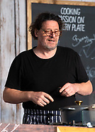 Marco Pierre White,The Big Feastival 2018