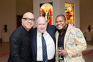 Brooklyn Museum Fund for African American Art Dinner
