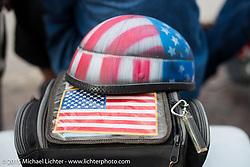 Main Street during Daytona Beach Bike Week 2015. FL, USA. March 14, 2015.  Photography ©2015 Michael Lichter.