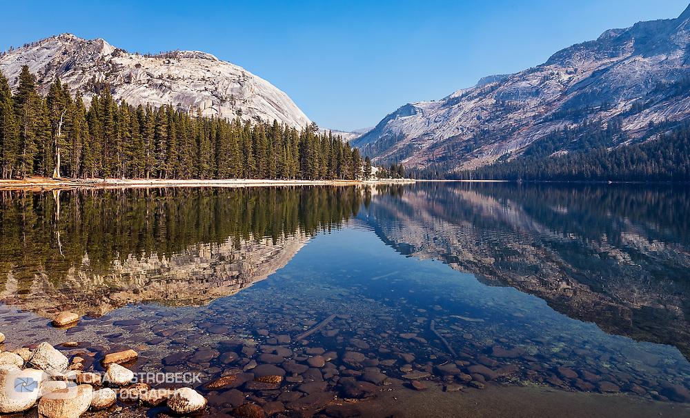Yosemite photo trip November 2020. Tenaya Lake