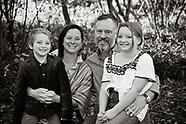 DeHaas & Fritzler Family Portrait