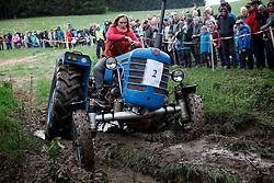 CZECH REPUBLIC VYSOCINA NEDVEZI 4MAY19 - Tractor festival in the village of Nedvezi, Vysocina, Czech Republic.<br /> <br /> <br /> <br /> jre/Photo by Jiri Rezac<br /> <br /> <br /> © Jiri Rezac 2019