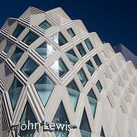 07/10/16 Leeds -John Lewis their new store in Leeds
