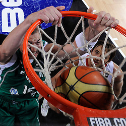 20100908: TUR, Basketball - 2010 FIBA World Championship, Turkey vs Slovenia