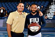 FIU Men's Basketball vs North Texas (Mar 09 2019)