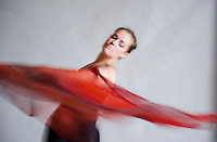 Dance session with Elizabeth Opalenik Rockport, Maine.  ©2015 Karen Bobotas Photographer